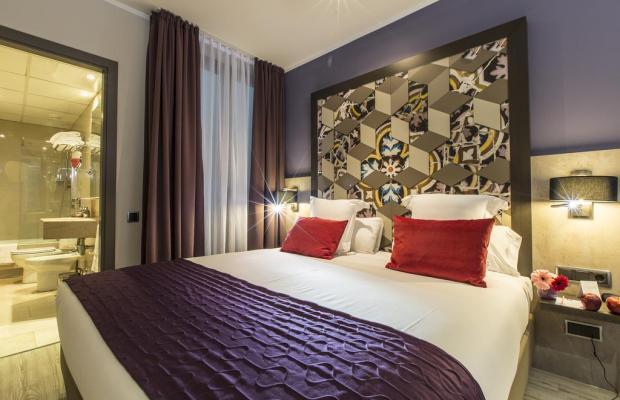 фото Leonardo Hotel Barcelona Las Ramblas (ех. Hotel Principal) изображение №26