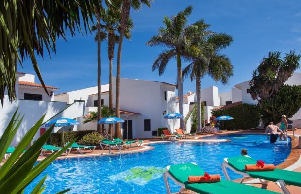 фото Puerto Caleta (ех. Hotel Blue Sea Puerto Caleta) изображение №18