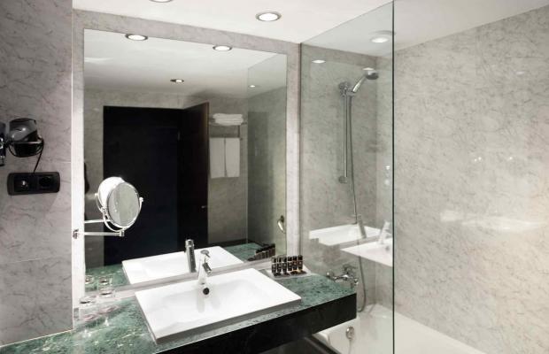 фотографии отеля Mercure Barcelona Condor (ex. Hotel Alberta Barcelona) изображение №27