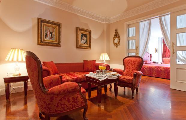 фотографии отеля Alameda Palace изображение №47