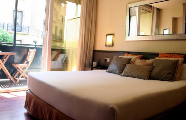 фотографии Barcelona Hotel (ex. Atiram Barcelona; Husa Barcelona) изображение №4