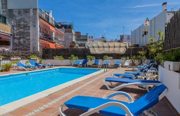фотографии отеля El Cid  изображение №19