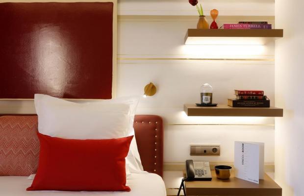 фотографии отеля Hotels Vincci Mae (ex. HCC Covadonga) изображение №35