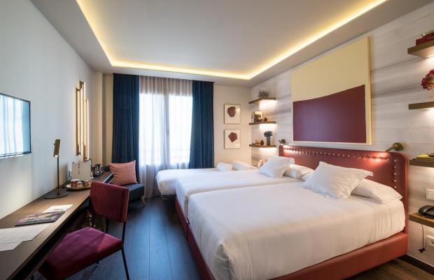 фотографии Hotels Vincci Mae (ex. HCC Covadonga) изображение №20