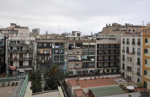 фото Ritz Barcelona Roger De Lluria изображение №58