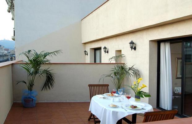 фото Ritz Barcelona Roger De Lluria изображение №54