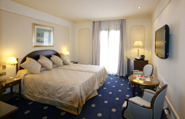 фотографии отеля Ritz Barcelona Roger De Lluria изображение №47
