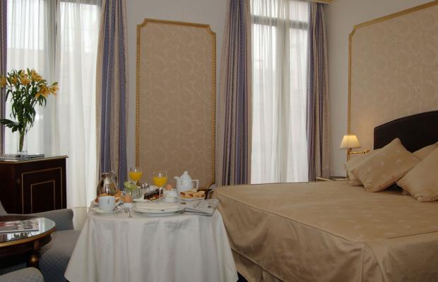 фото отеля Ritz Barcelona Roger De Lluria изображение №45