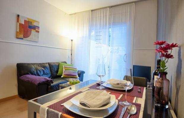 фотографии отеля Apartamentos Sata Sagrada Familia Area изображение №39