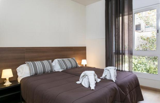 фото Apartamentos Sata Sagrada Familia Area изображение №2