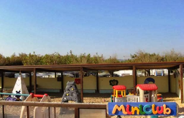 фотографии Villaggio Turistico Le Dune Oasi Resort изображение №16