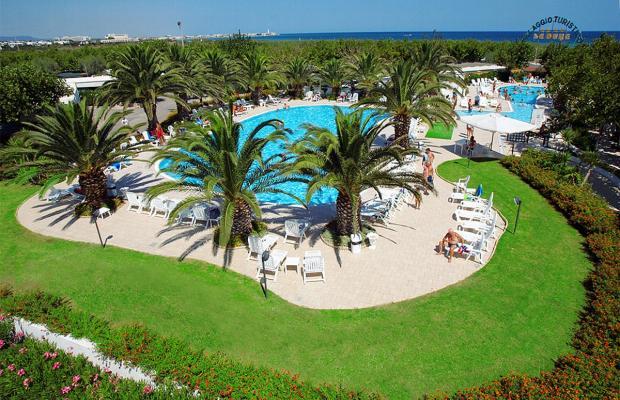 фото Villaggio Turistico Le Dune Oasi Resort изображение №6
