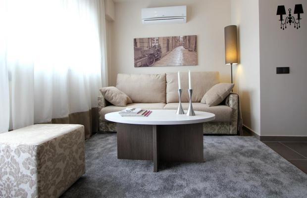 фотографии отеля Pierre & Vacances Residence Barcelona Sants изображение №15