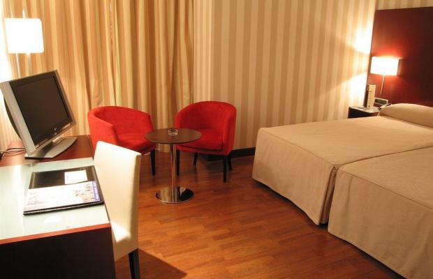 фотографии отеля Zenit Borrell изображение №35