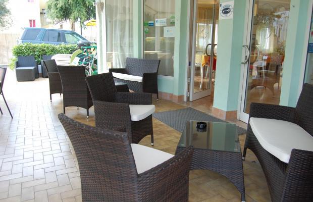 фото отеля Hotel Irene изображение №57
