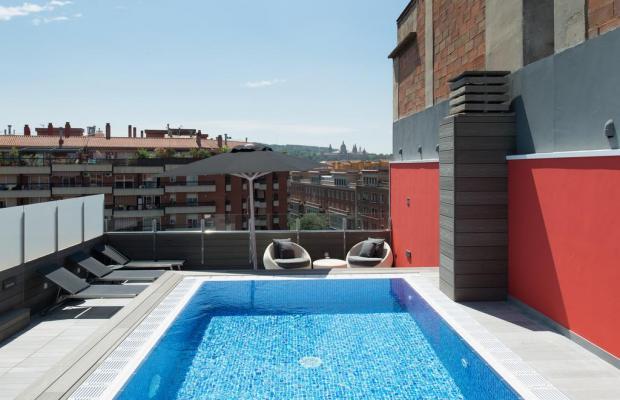 фото отеля Catalonia Roma изображение №1