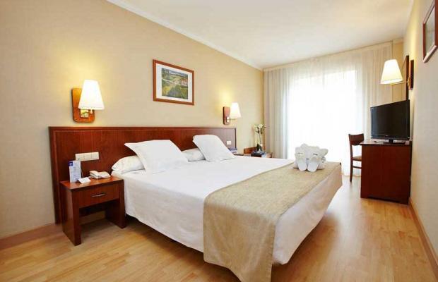 фотографии отеля HCC Montblanc изображение №19