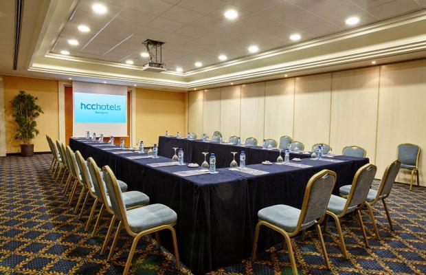 фото отеля HCC Montblanc изображение №13