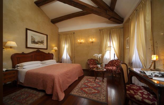фото отеля Bisanzio (ex. Best Western Bisanzio) изображение №5