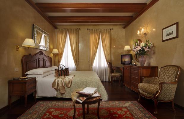 фотографии отеля Bisanzio (ex. Best Western Bisanzio) изображение №3