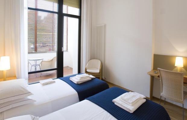 фото Hotel Emilia изображение №14