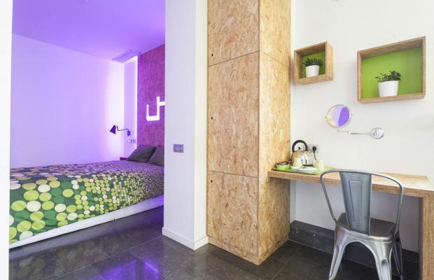 фото Urbany Hostel BCNGO Barcelona изображение №14