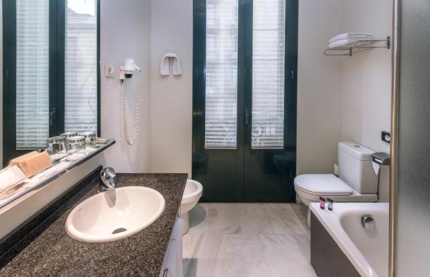 фотографии отеля  Hotel Serhs Carlit (ex. Hesperia Carlit) изображение №27