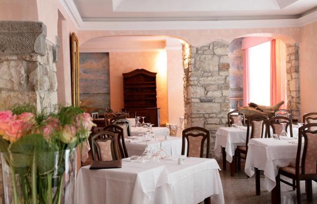 фото отеля Hotel Abbazia изображение №5