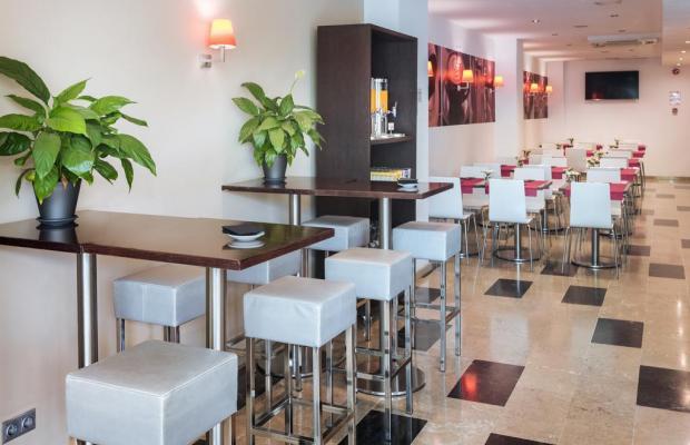 фото отеля Hotel Serhs del Port (ex. Hesperia Del Port) изображение №9