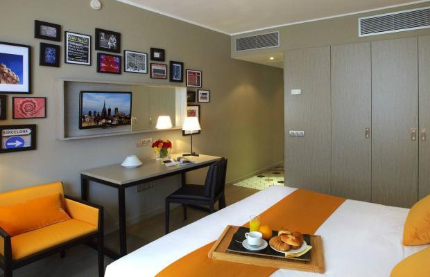 фото Citadines Ramblas Hotel изображение №10