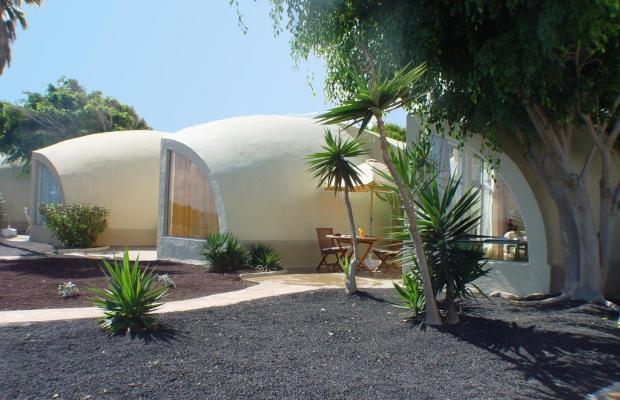фотографии Vik Suite Hotel Risco Del Gato изображение №20
