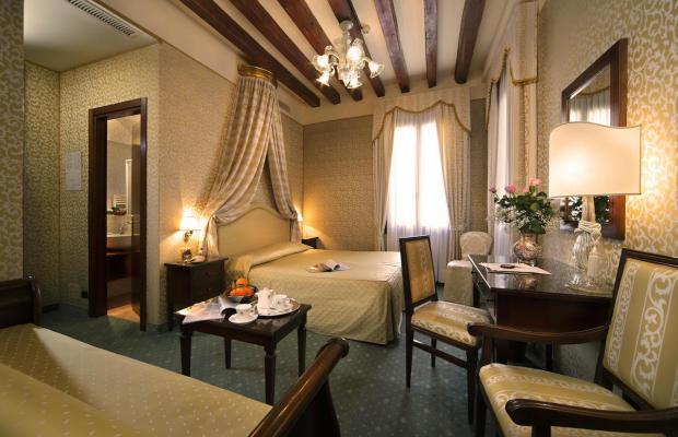 фотографии отеля Ca' D'oro изображение №43
