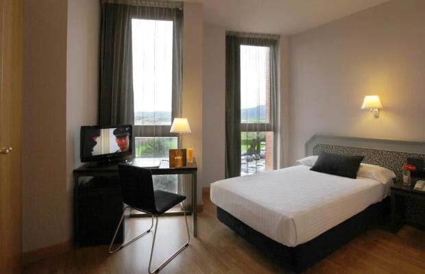 фото отеля Ciutat De Granollers изображение №21