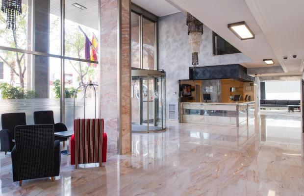 фотографии Salles Ciutat Del Prat Hotel изображение №4