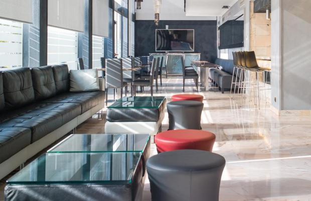 фото Salles Ciutat Del Prat Hotel изображение №2