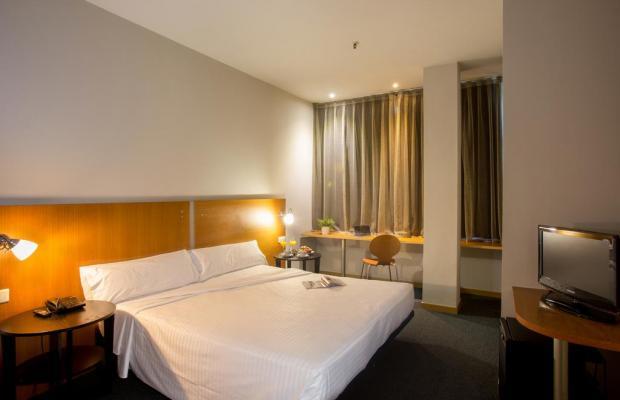 фотографии Porta de Gallecs (ех. Hotel Ciutat Mollet) изображение №12
