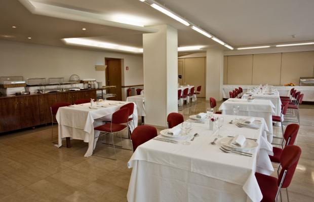 фотографии отеля Porta de Gallecs (ех. Hotel Ciutat Mollet) изображение №3