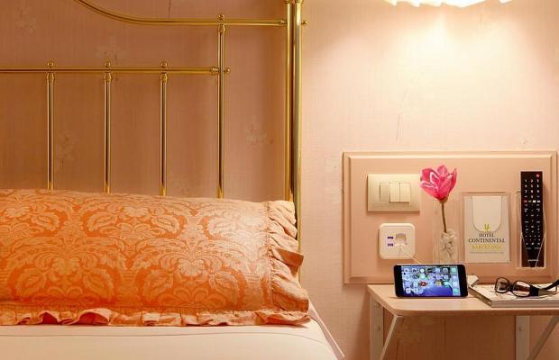 фотографии отеля Hotel Continental Barcelona изображение №23