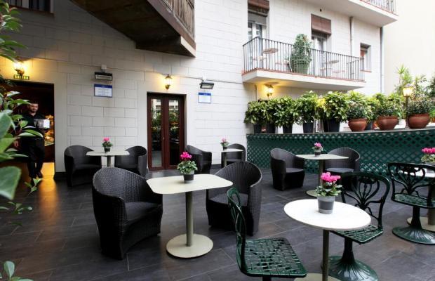 фото Hotel Continental Barcelona изображение №22