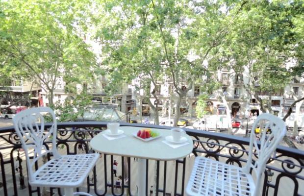 фото отеля Hotel Continental Barcelona изображение №9