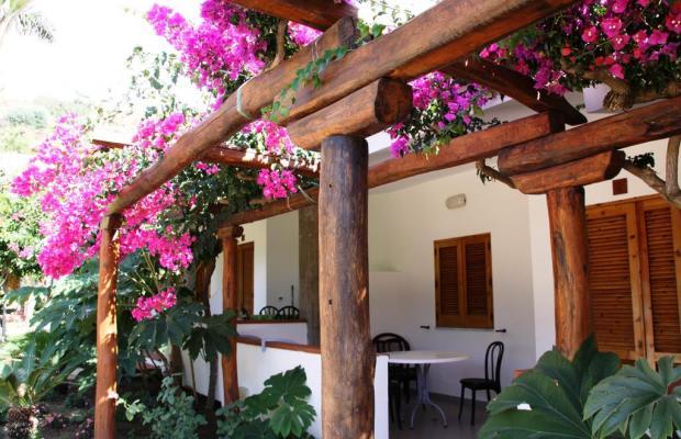 фотографии отеля Villaggio Il Gabbiano изображение №3