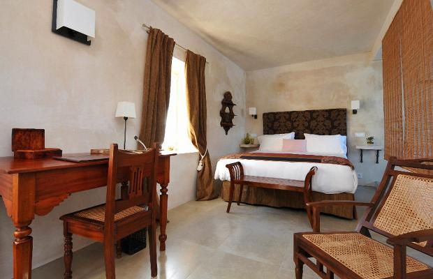 фотографии отеля Hotel V изображение №11
