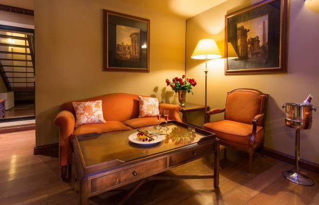 фото отеля Izan Trujillo изображение №45
