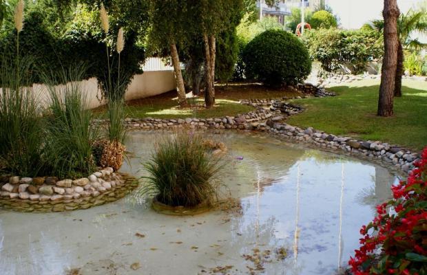 фотографии отеля Residence Santa Fe изображение №11