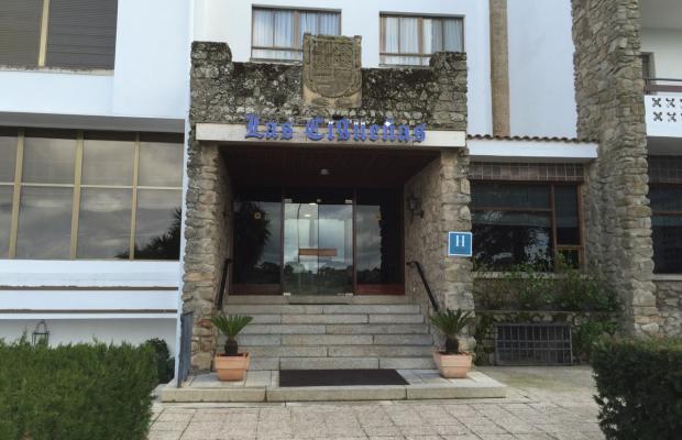 фото отеля Las Ciguenas изображение №1