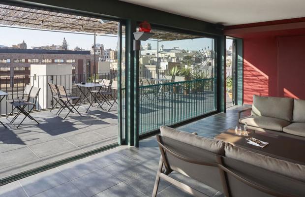 фото отеля Casa Camper Barcelona изображение №37