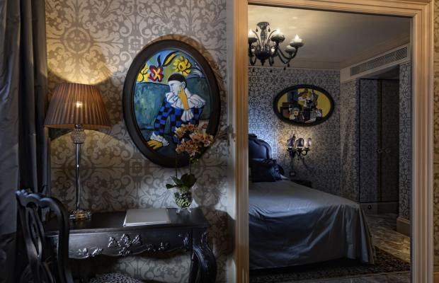 фотографии отеля Palazzetto Madonna изображение №7