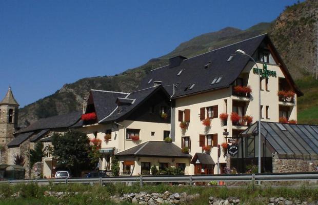 фотографии Hotel Edelweiss изображение №24