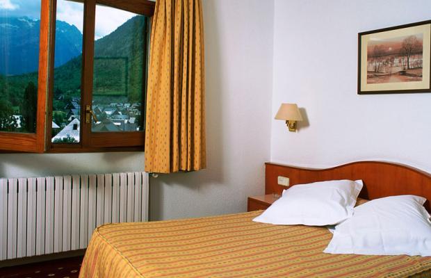 фотографии отеля Hotel Edelweiss изображение №7