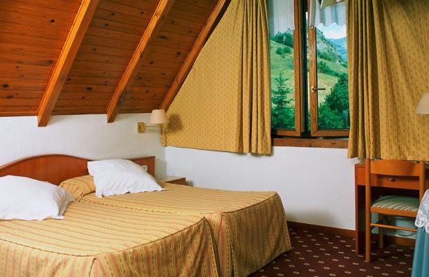 фото Hotel Edelweiss изображение №6